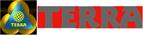 株式会社テラ | 大阪市西区 | 鮮度保持 | 害虫駆除 | 感染予防 | ペットの健康器具 | TERRAフィールド Logo